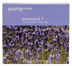 Essential 7 7x5ml