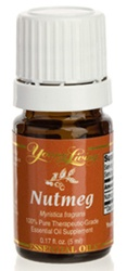 Nutmeg - Muskat 5ml