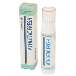 ATHLETIC fresh, 50ml