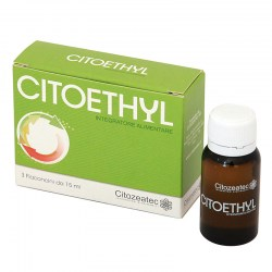 CITOETHYL, 3 x 15ml
