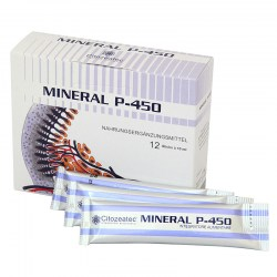 MINERAL P450, 12 Sachets