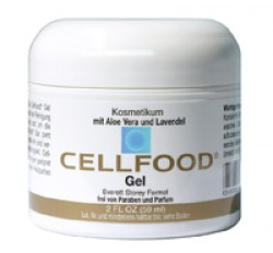 CELLFOOD® Gel (Tiegel 59 ml)